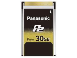 Panasonic AJ-P2E030FG