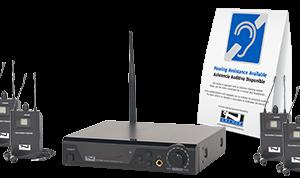 Anchor Audio AL-9000