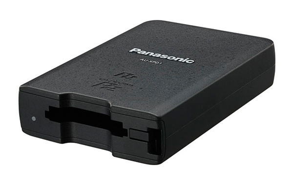 Panasonic AU-XPD1