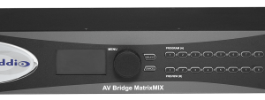 Vaddio AV Bridge MatrixMIX