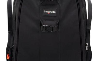 Sling Media Backpack