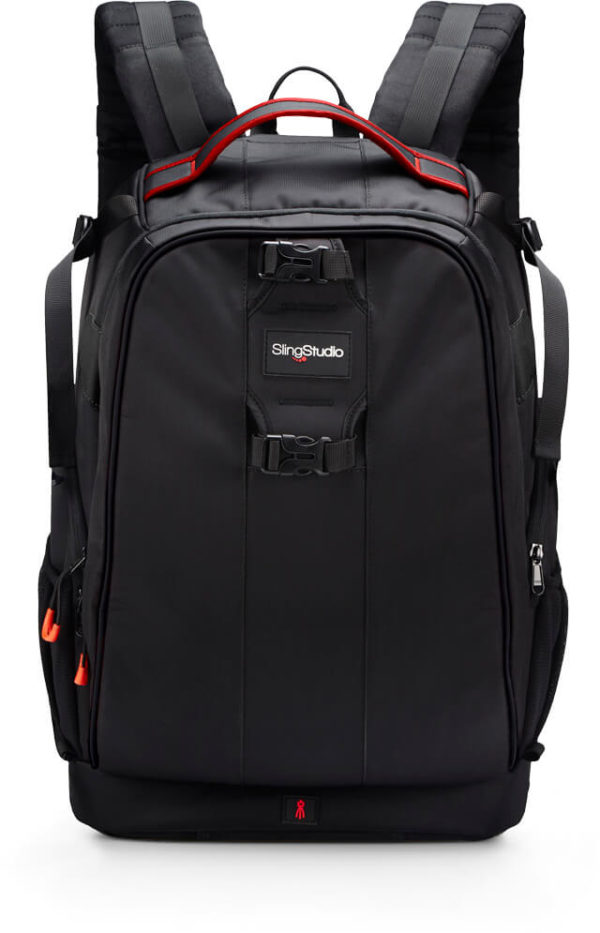 Sling Media Backpack
