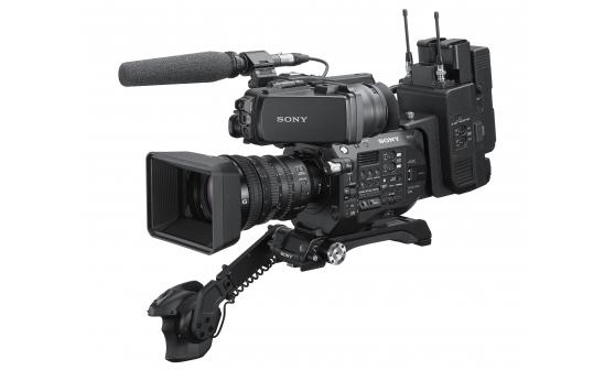 Sony CBK-FS7BK