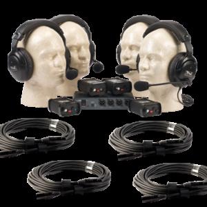 Anchor Audio COM-40FC/C