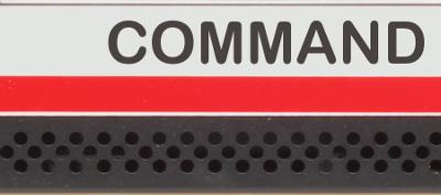 JVC COMMAND