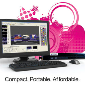 Compix CompactCG