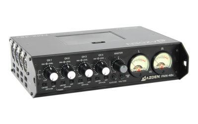 Azden FMX-42u