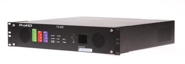 JVC FS-900