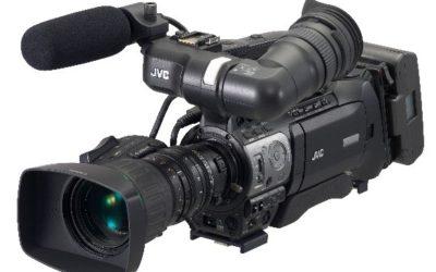 JVC Camcorder Comparison