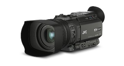 JVC GY-HM170U