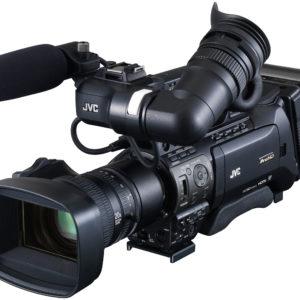 JVC GY-HM850U