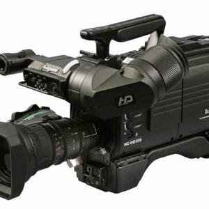Ikegami HC-HD300