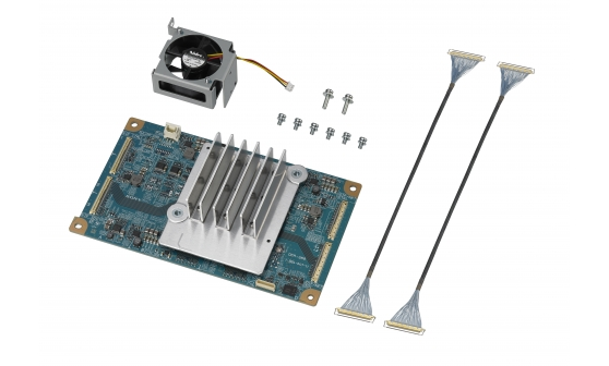 Sony HKCU-UHD30