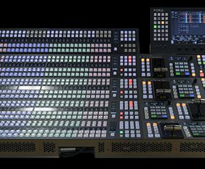 FOR-A HVS-6000/6000M