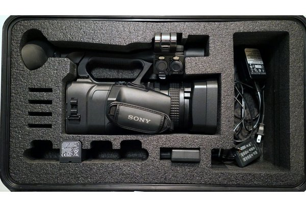 Sony LCNX100SKB