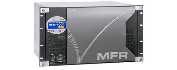 FOR-A MFR-4000