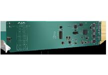 AJA OG-3G-AM