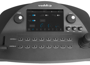Vaddio PCC MatrixMIX Live Production Controller