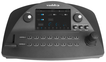 Vaddio PCC MatrixMIX Live Production Controller