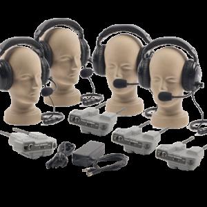 Anchor Audio PRO-540
