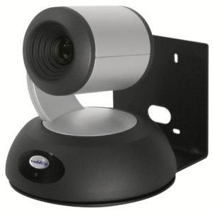 Vaddio Thin Profile Wall Mount for RoboSHOT PTZ Cameras
