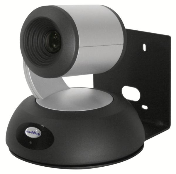 Vaddio Thin Profile Wall Mount for RoboSHOT PTZ Cameras