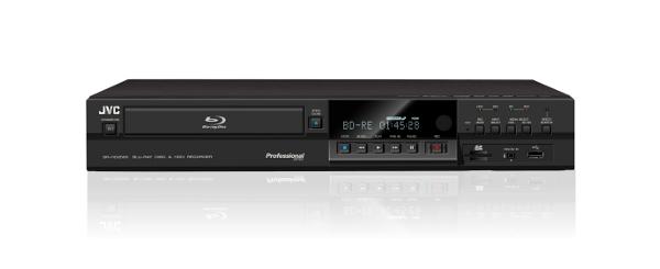 JVC SR-HD2700US