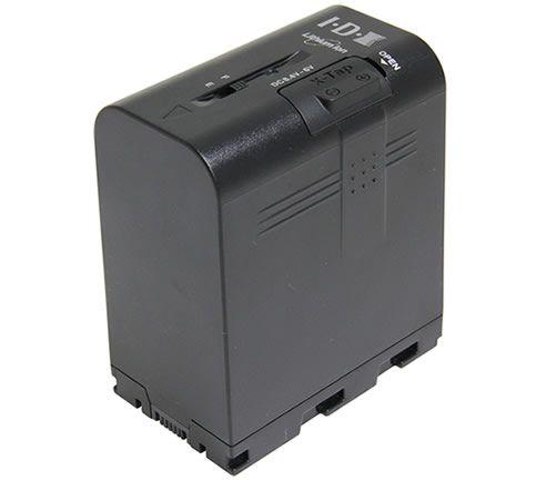 JVC SSL-JVC75