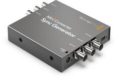 Blackmagic Design Mini Converter Sync Generator