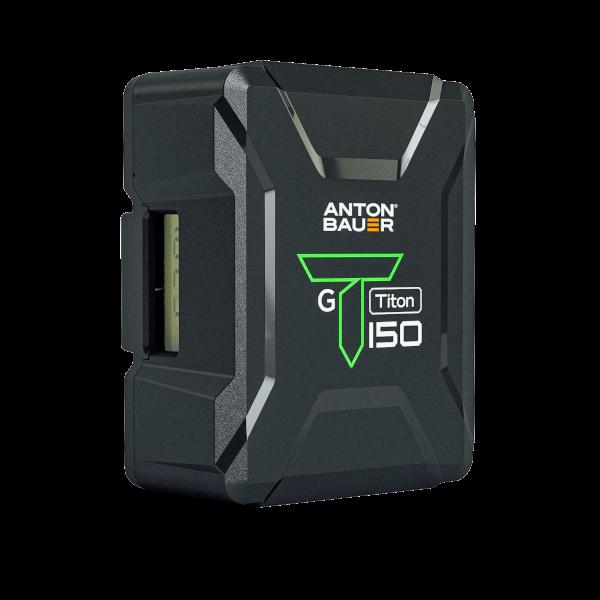 Anton/Bauer Titon 150 GM Battery
