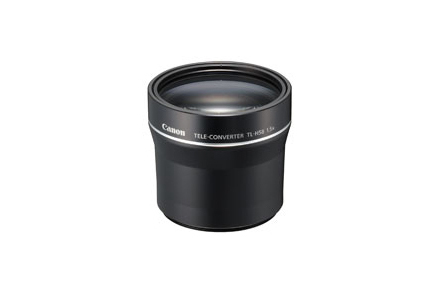 Canon TL-H58